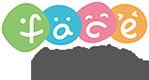 臉部平權 Logo