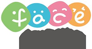 臉部平權logo